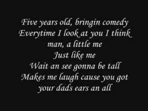 Will Smith - Just the two of us (Lyrics)