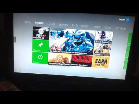 Turn Your Android/Windows Phone into a Controller for Your Xbox 360