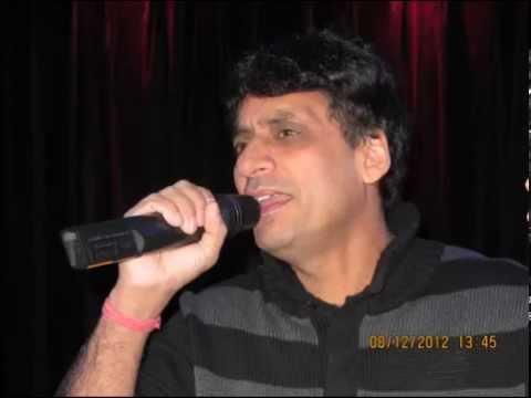 Tujhe Kyun Samajh Na Aaye Film Bhakti Mein Shakti Sung By Shashi video