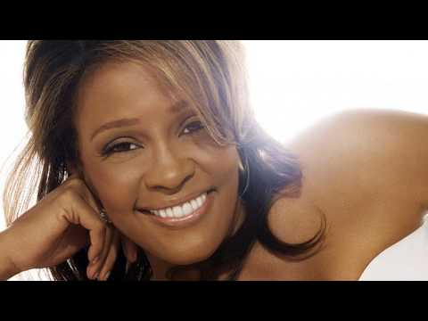 Whitney Houston - Higher Love (Kygo Remix) (Whitney Houston Pictures) (New Track 2019)