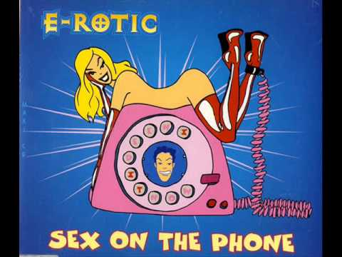 E-rotic - Sex On The Phone (techno Rave Party Mix) video