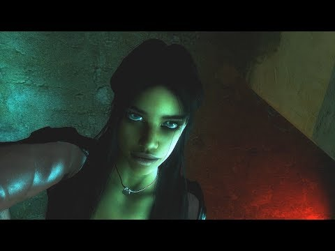 Half Life 2 All Cutscenes Movie