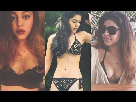 Bollywood Star Daughters in Bikini.
