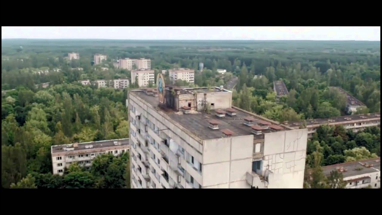 Открытка из припяти чернобыль 16