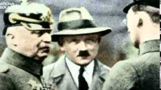 Biografía De Adolf Hitler (1992) - Documental Completo En Castellano
