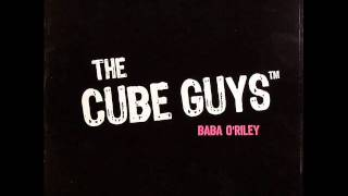 The Cube Guys - La Banda [Original mix]