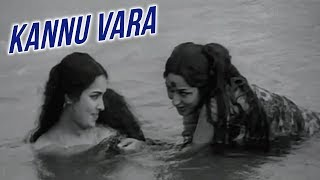 Kannu Vara Full Song | சொந்தம் | Sondham Video Songs | K.R Vijaya | Muthuraman