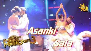 Iresha Asanki with Sala Mega Stars 3 | Round 3 | 2021-05-16