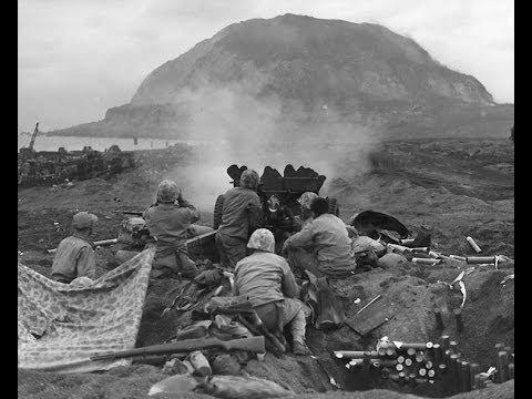 Iwo Jima Anniversary Tour