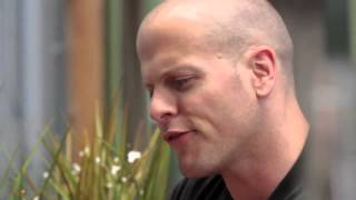Tim Ferriss:   What is a Muse & How To Create One