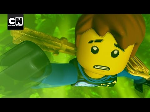 The Return of the Ninjas | Ninjago | Cartoon Network