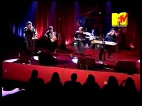 Mtv Unplugged with Ahmed Jahanzeb