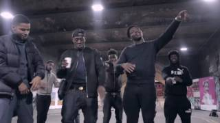 Konks YS DG A1 - Bro'Nem [Music Video] @kingkonks | @DGhunna
