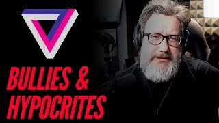 The Verge Are Bullies and Hypocrites   Painfully Honest Tech