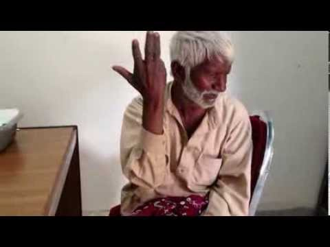 Ik Phul Motiye Da Maar Ke Mansoor Malangi's Song By Kalay Khan Multan video