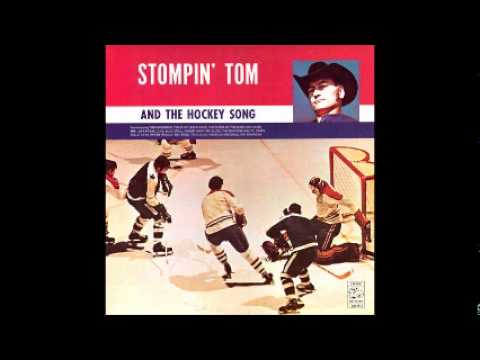 Stompin Tom Connors - The Consumer