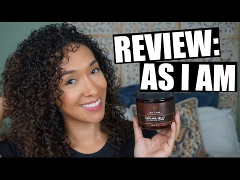 As I Am Product Line Review and Tutorial   RisasRizos