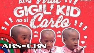 TV Patrol: Ang Viral Gigil Kid na si Carlo