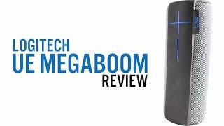 UE Megaboom Review