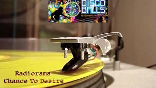 Radiorama -  Chance To Desire