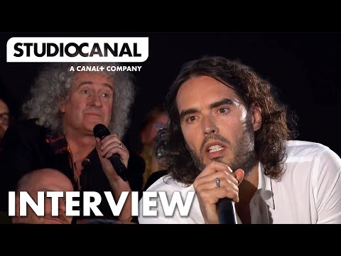 The Emperor's New Clothes - Russell Brand and Michael Winterbottom Q&A