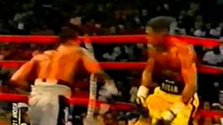 Shane Mosley vs Vernon Forrest (2nd fight) / Шейн Мосли - Вернон Форрест (2-й бой)