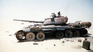 Боевая живучесть танка. Танкист рассказывает про  Т-72 в бою.