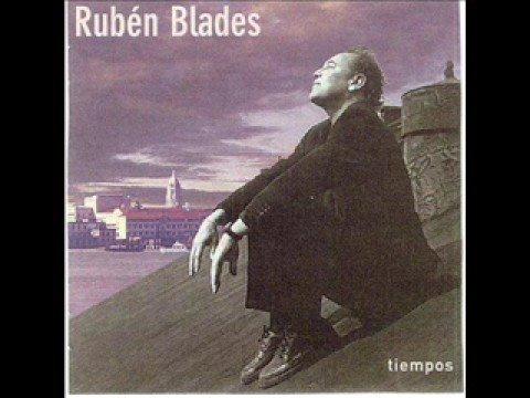 Rub�n Blades - Sicarios -  Rub�n Blades.