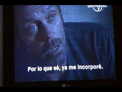 Dr House Episodio Final 1 5