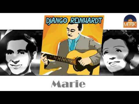 Django Reinhardt - Marie