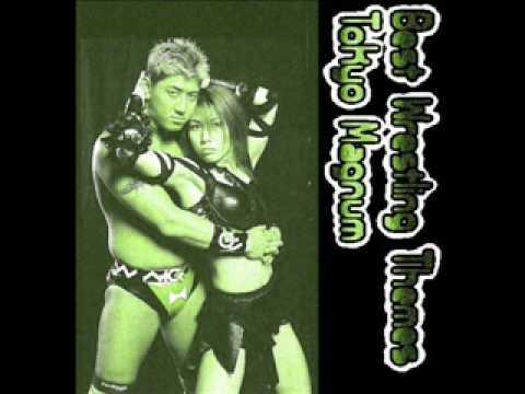 Best Wrestling Themes: Tokyo Magnum