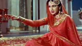 Madhubala - Mughal - E - Azam, Meena Kumari - Pakeezah