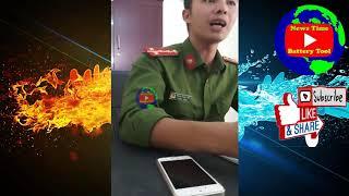 CSTT Hà Nội - Tài Xế BIỂN LẠ Ăn Bún Cua