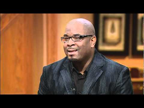 A Million Acts Of Forgiveness - Kevin LeVar