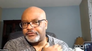 The difference between black love and white hatred - Dr Boyce Watkins