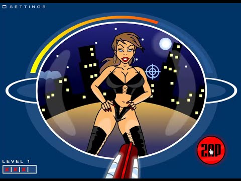 Strip That Girl V3 Game - Walkthrough - Take Clothes Off The Daring Beauty video
