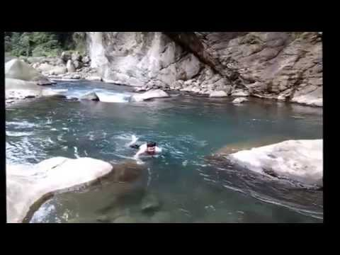 Chad Brih's Travel Video: Camping in Neiwan 2014