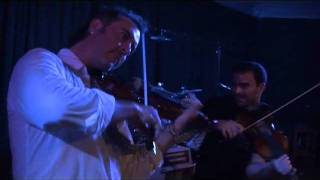 Eminem - Lose Yourself + NIRVANA By The Dueling Fiddlers