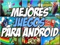 TOP 10 Juegos GRATIS para android | Tekken Card Tournament - Happy Tech android
