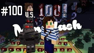 THE END? - MINECLASH (EP.100)