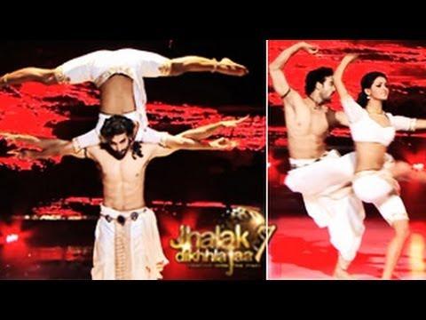 Shakti Mohan on Jhalak Dikhhla Jaa 7 BEST PERFORMANCE   21st...