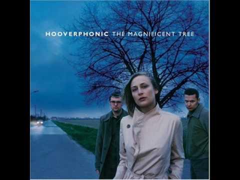 Hooverphonic - Jackies Delerium