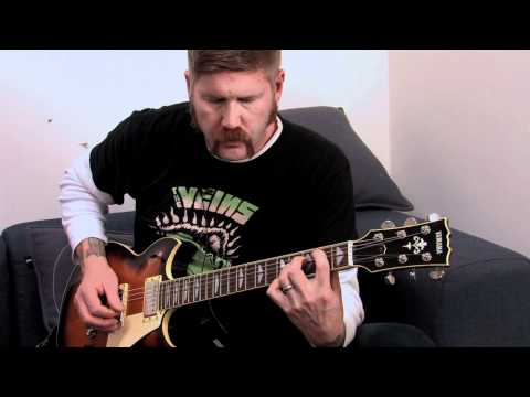 Bill Kelliher TonePrint