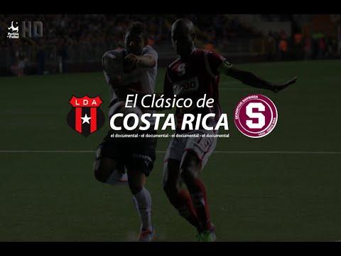 Documental el Clásico de Costa Rica