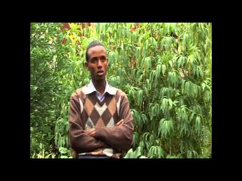 Freedom Of Expression At Risk In Ethiopia video