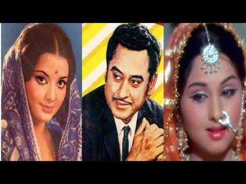 जानिए क्यो किशोर कुमार ने की थी चार शादीयां...! | Kishore Kumar Four Marriage Secret Revealed