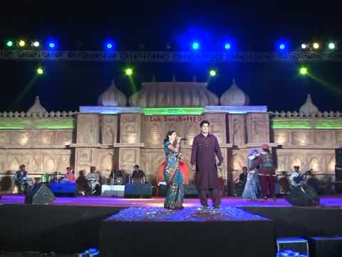 Pradip Nirmal Duet Song With Seema Mishra 2011 Apno Gaon !! video