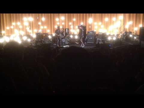 Toe – C (Live in Bangkok 2013)