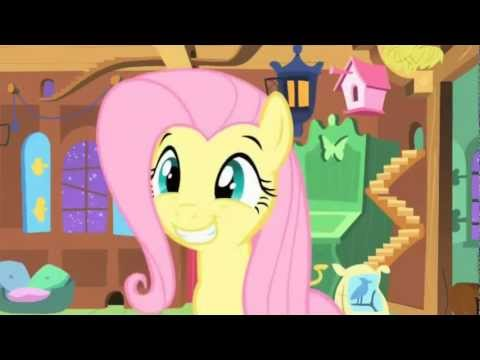 MY LITTLE PONY FRIENDSHIP IS RANDOM 3.5