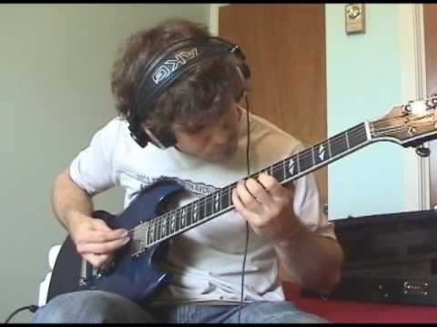 David Meshow - Best Improvisation Ever 3